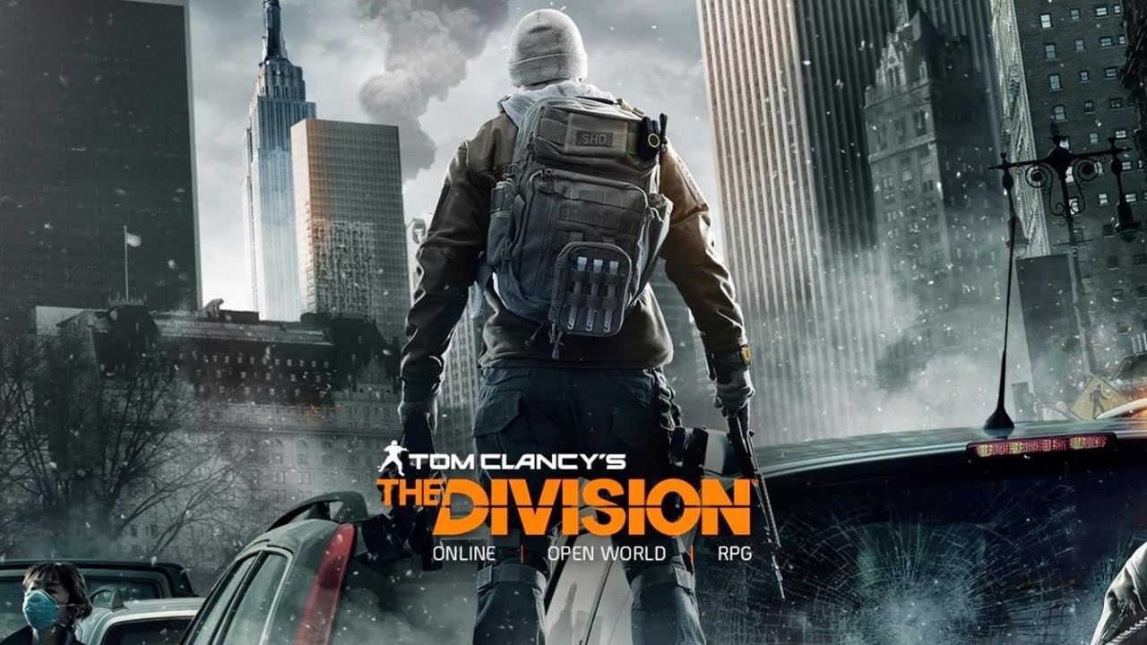 The Division - news cover
