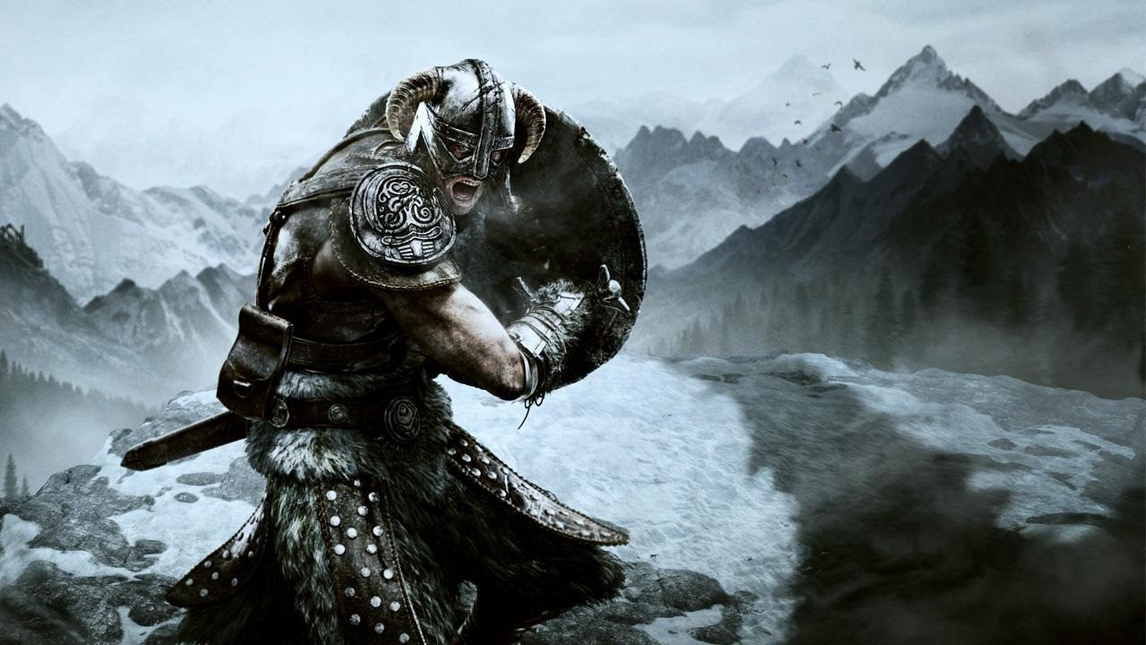 The Elder Scrolls V: Skyrim FUS