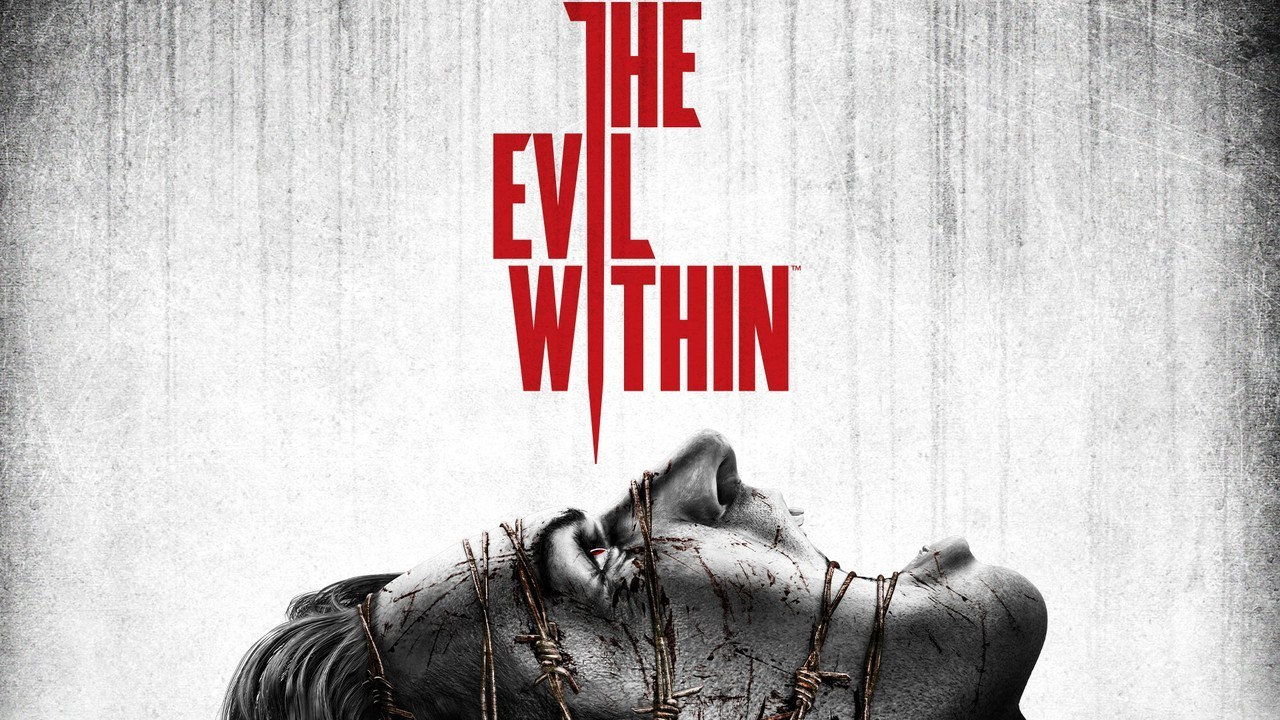 The Evil Within Main Artwork