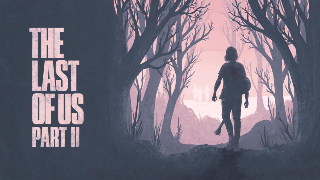 The Last of Us 2: Artwork