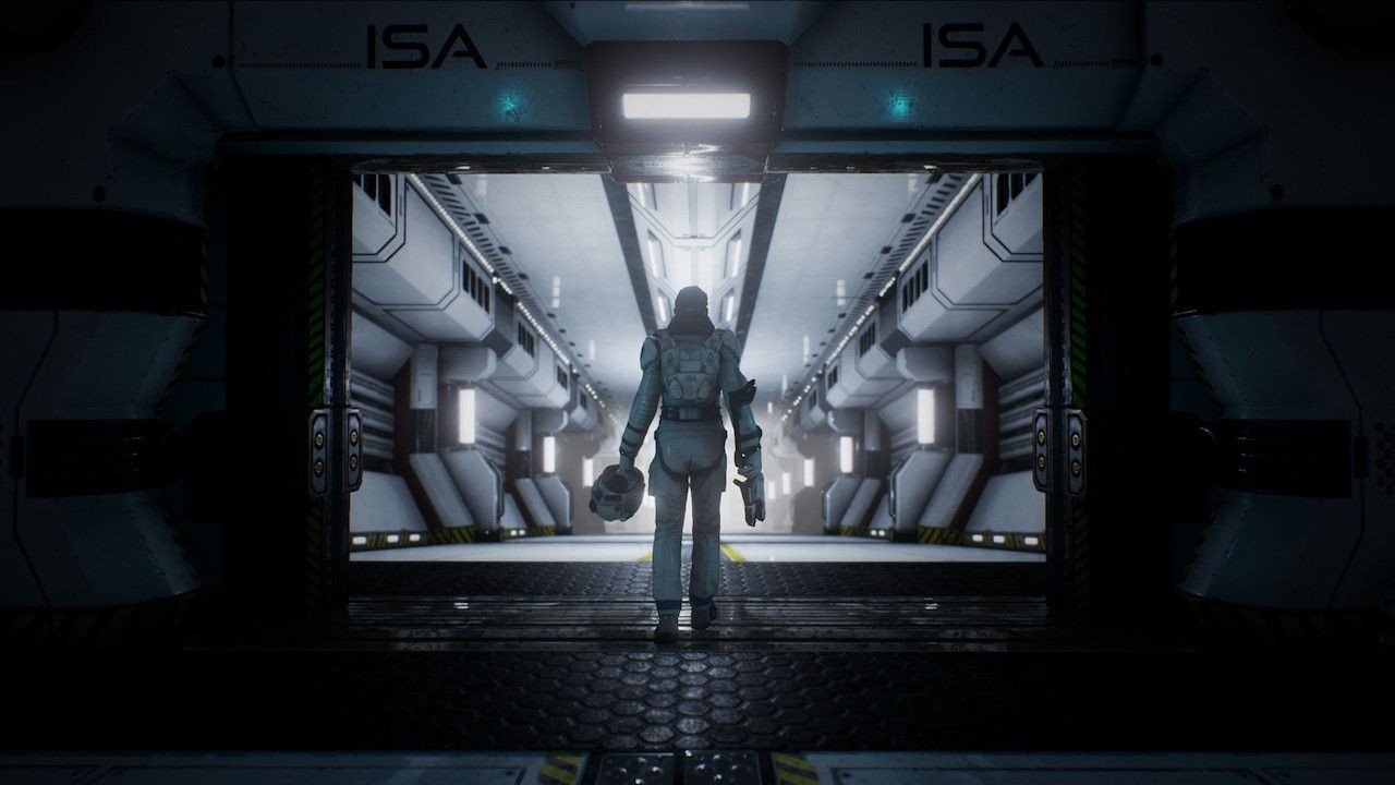 The Turing Test Artwork