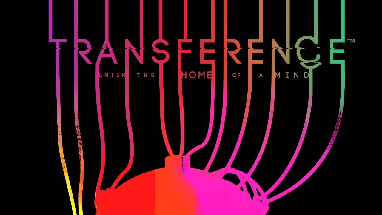 Transference logo