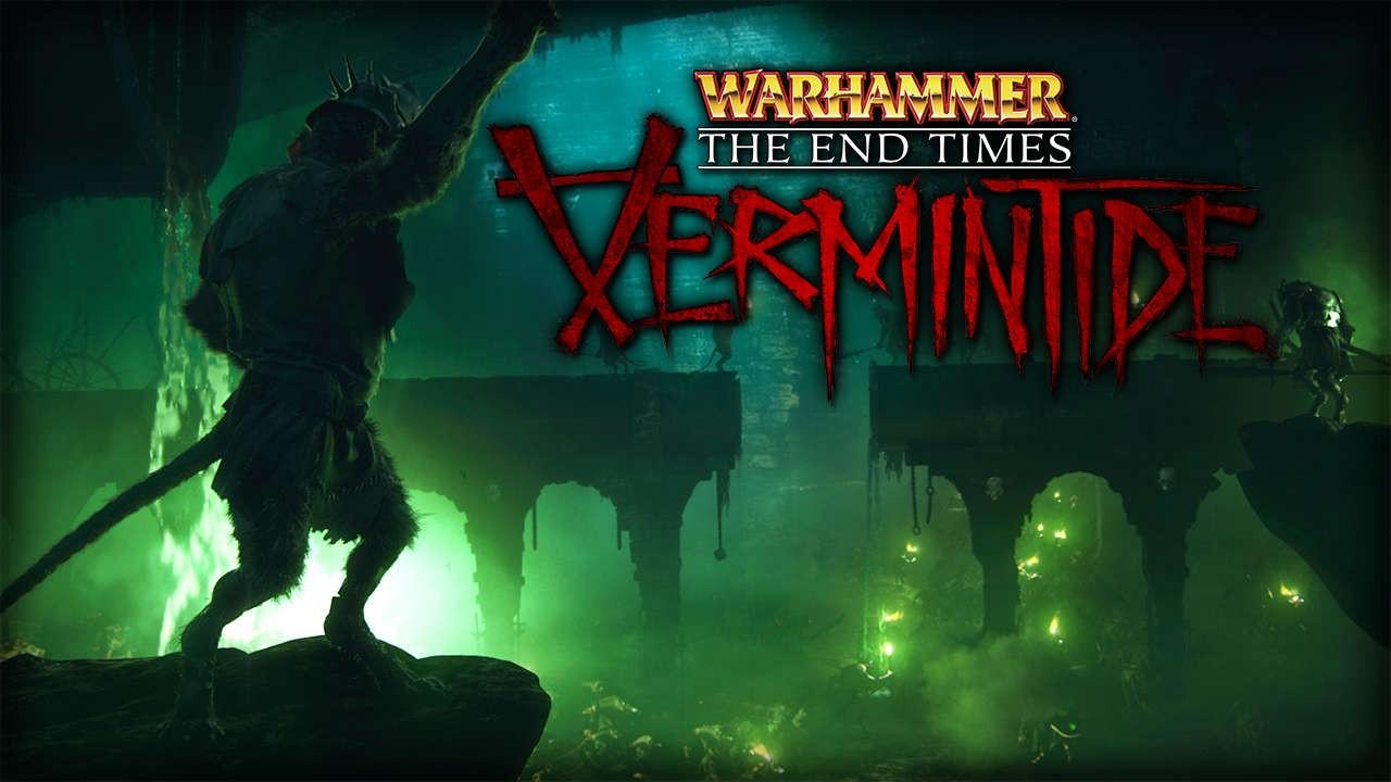 Warhammer: End Times - Vermintide Artwork