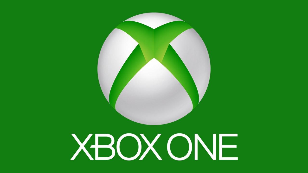 Xbox One Logo Verde