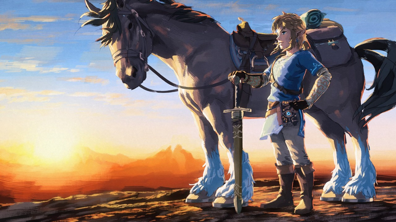 3 Marzo: day one di Nintendo Switch e Zelda: Breath of the Wild