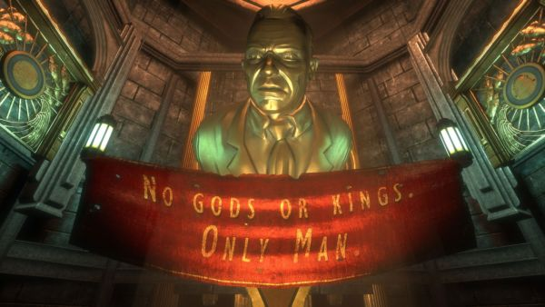 Bioshock The Collection Screenshot 1