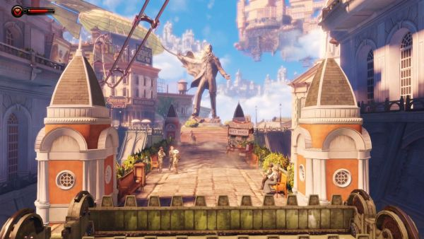 Bioshock The Collection Screenshot 3