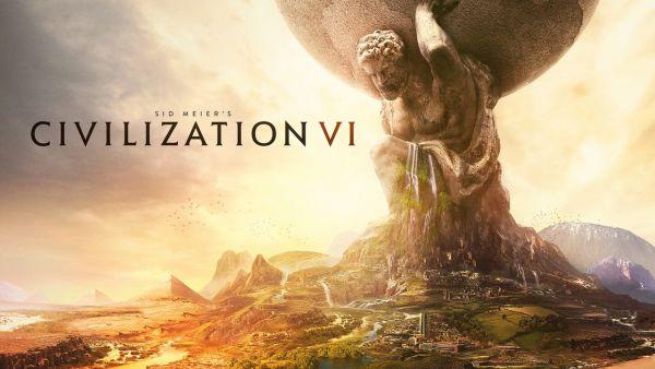 Civilization VI news cover