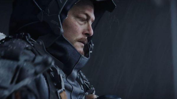 Death Stranding: Sam Porter Bridges
