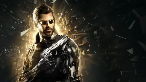 Deus Ex: Mankind Divided - Adam Jensen