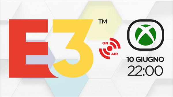 E3 2018: Conferenza Microsoft Xbox