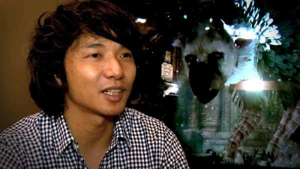 Fumito Ueda - The Last Guardian