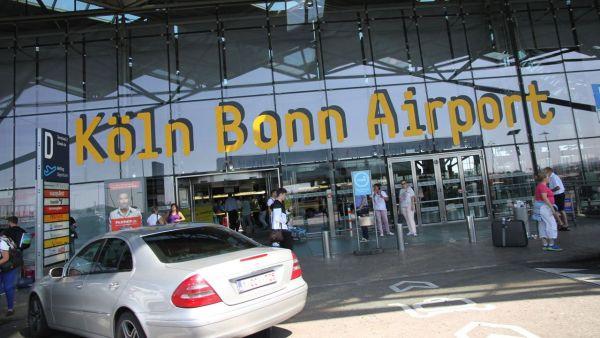 Gamescom Aeroporto