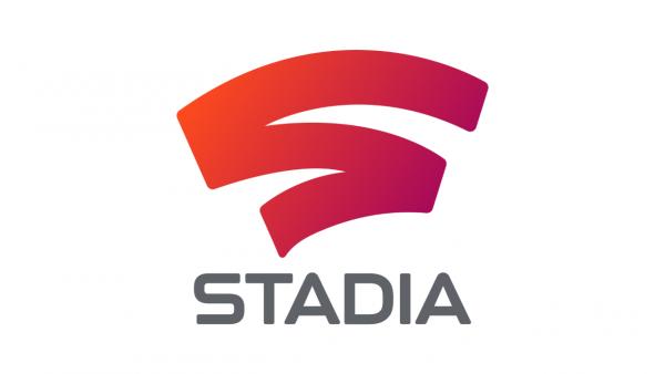Google Stadia Logo e nome
