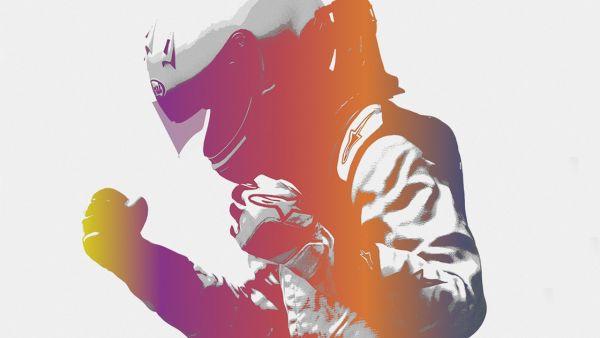 Gran Turismo Sport Key Art