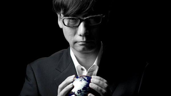 Hideo Kojima mondo