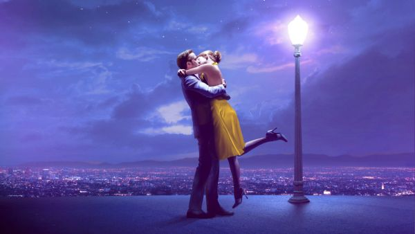 La La Land artwork