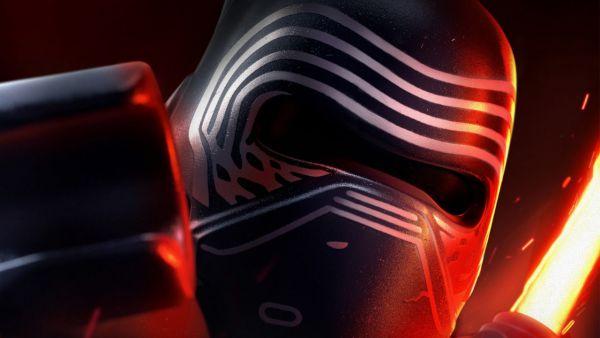 LEGO Star Wars: Il Risveglio della Forza Kylo Ren