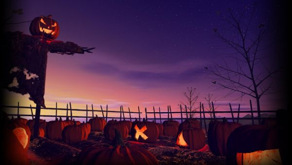 PlayStation Store Halloween