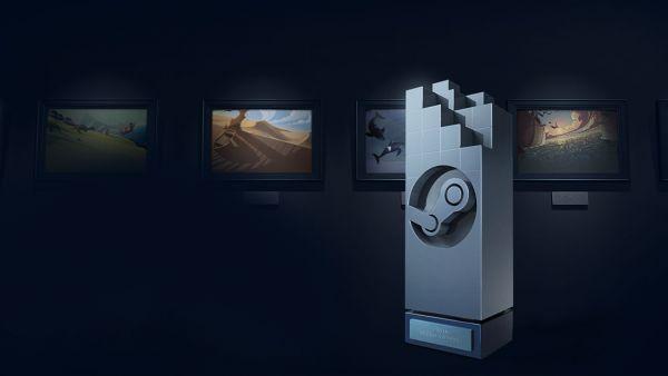 Premi di Steam - Steam Awards 2016