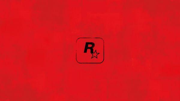 Rockstar Games Logo Red Dead