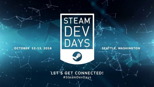 Steam Dev Days 2016