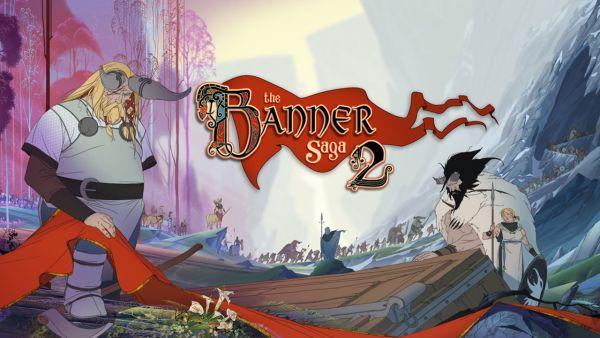 The Banner Saga 2 Main Art