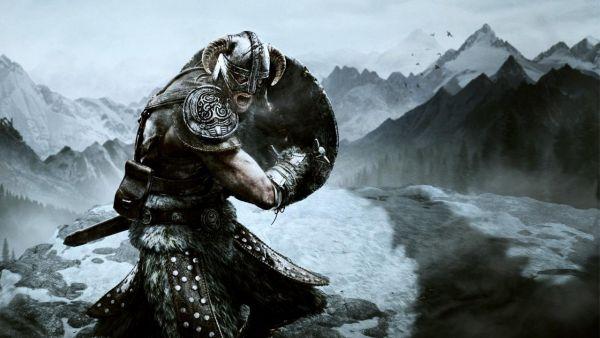 The Elder Scrolls V: Skyrim FUS