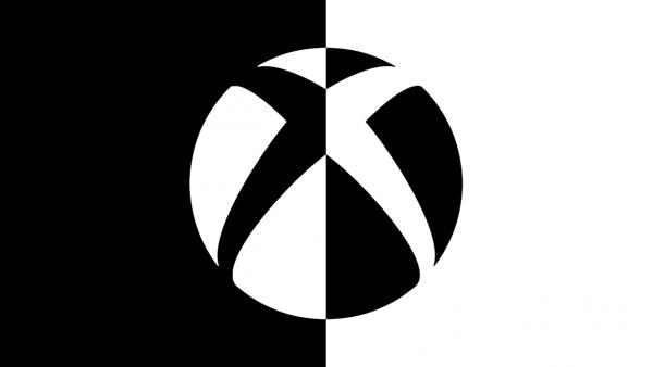 Xbox bianco e nero